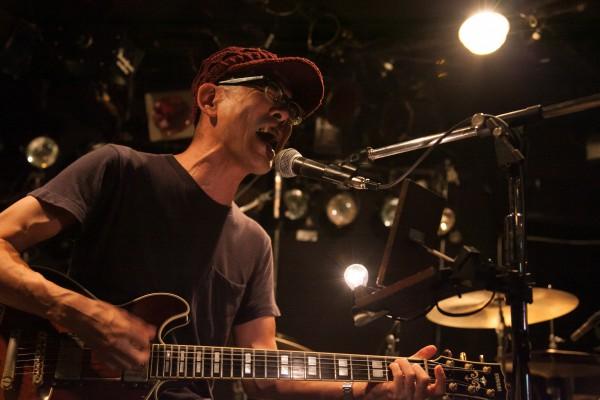 Hisashi Yoshino