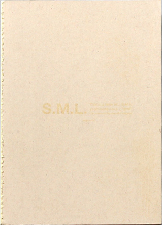 S.M.L. book